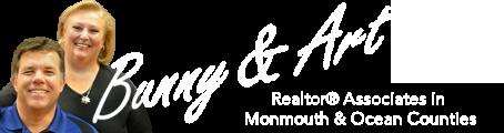 Bunny & Art Reiman - Monmouth County Realtors